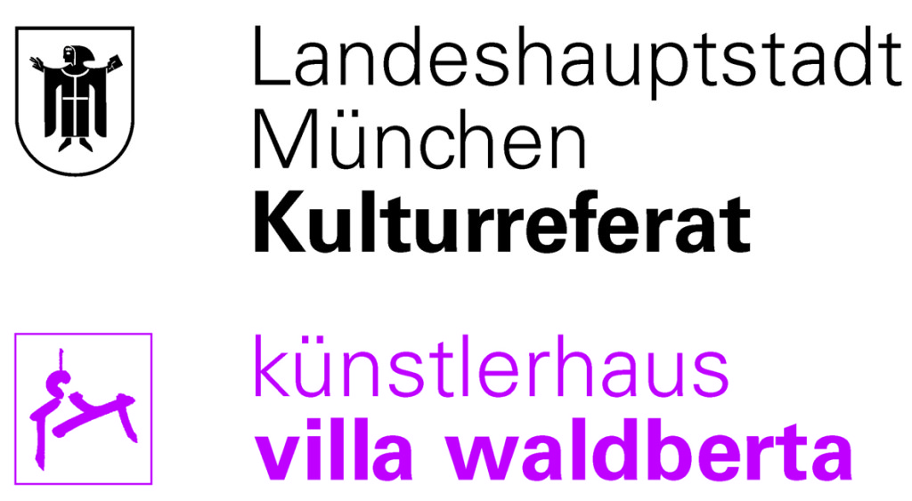 Villa Waldberta Kulturrefeat Logo-Kombi